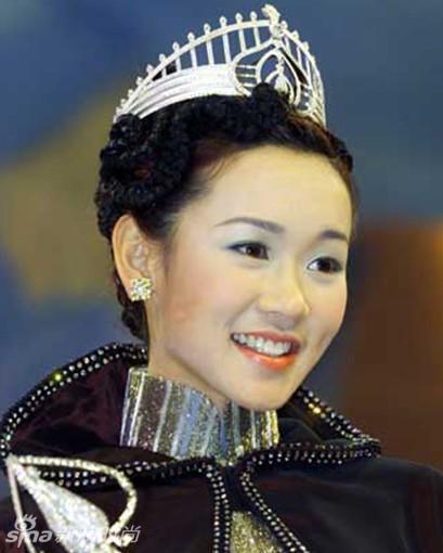 【香港小姐2020】最上鏡小姐歷屆獲得13選