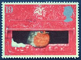 BIRDNOTE-European-Robin-stamp-p_khoo