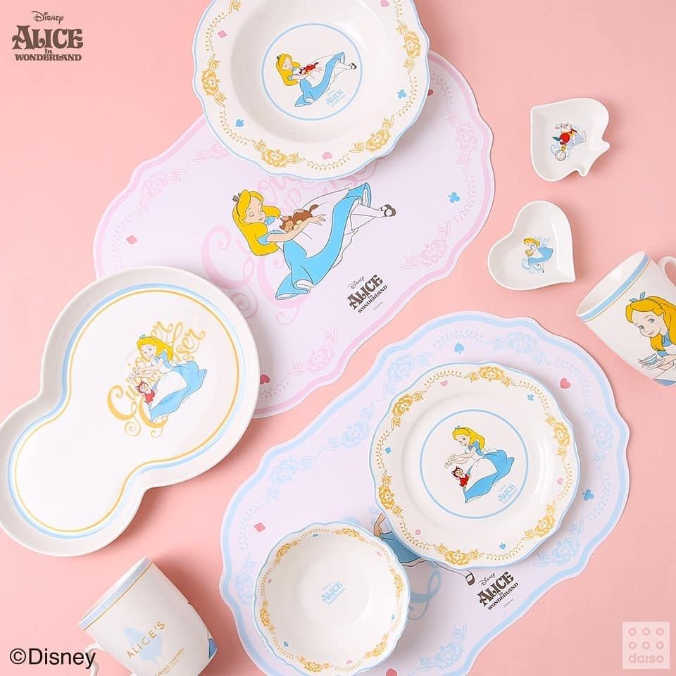 大家可以相約閨蜜來一個愛麗絲的下午茶聚吧!