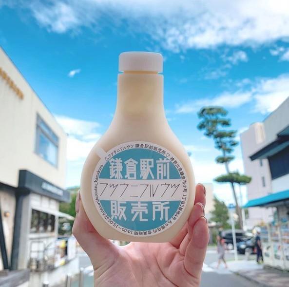 日本鎌倉4間必食甜點懶人包
