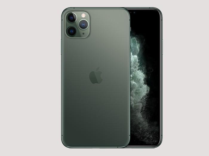 繼之前iPhone 11 Pro新推了令人著迷的午夜綠後,受到不少果迷大好的反應