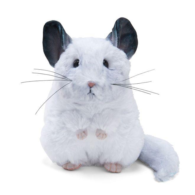 絨鼠造型化妝包