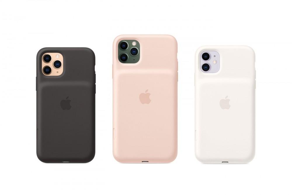 針對iPhone 11、iPhone 11 Pro、iPhone 11 Pro Max推出專屬款式