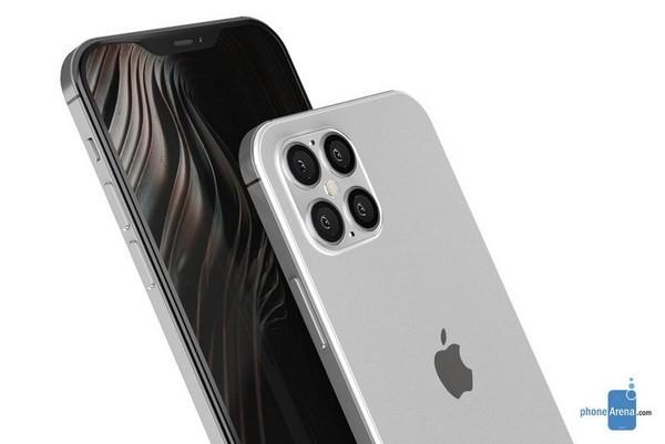 不少外媒已陸續推測明年iPhone 12的新設計