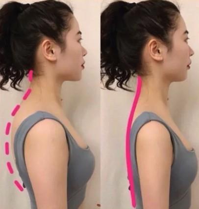 這動作可以幫助肩頸放鬆,改善斜方肌過緊及順便瘦蝴蝶袖啊!