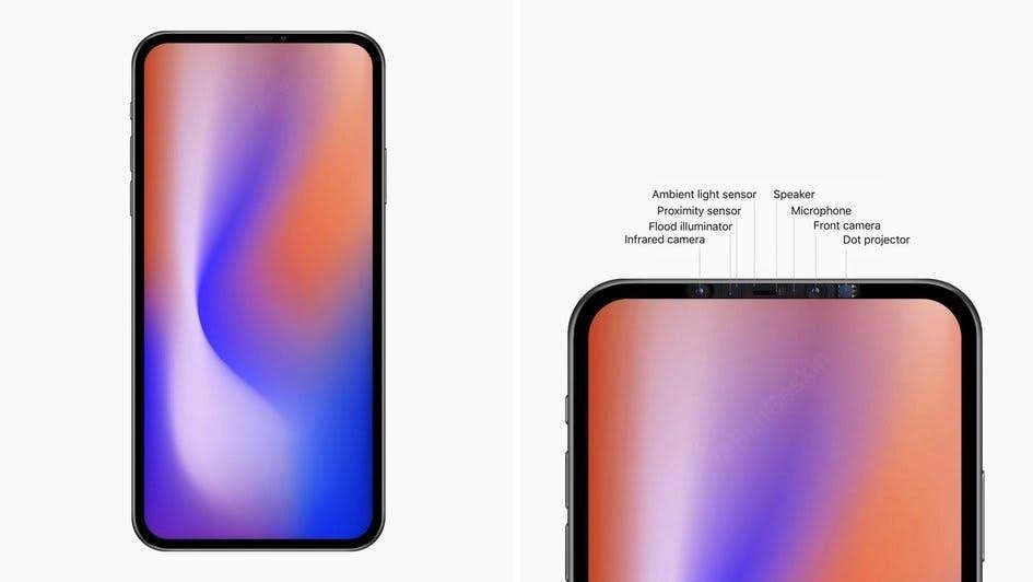 iPhone 12增4個鏡頭或更多?重現iPhone 4方正金屬邊框設計
