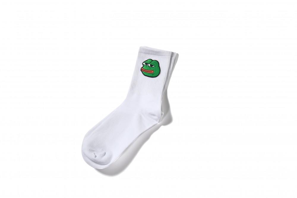 Pepe暖笠笠保暖短襪套裝 (2)_HK$128_set