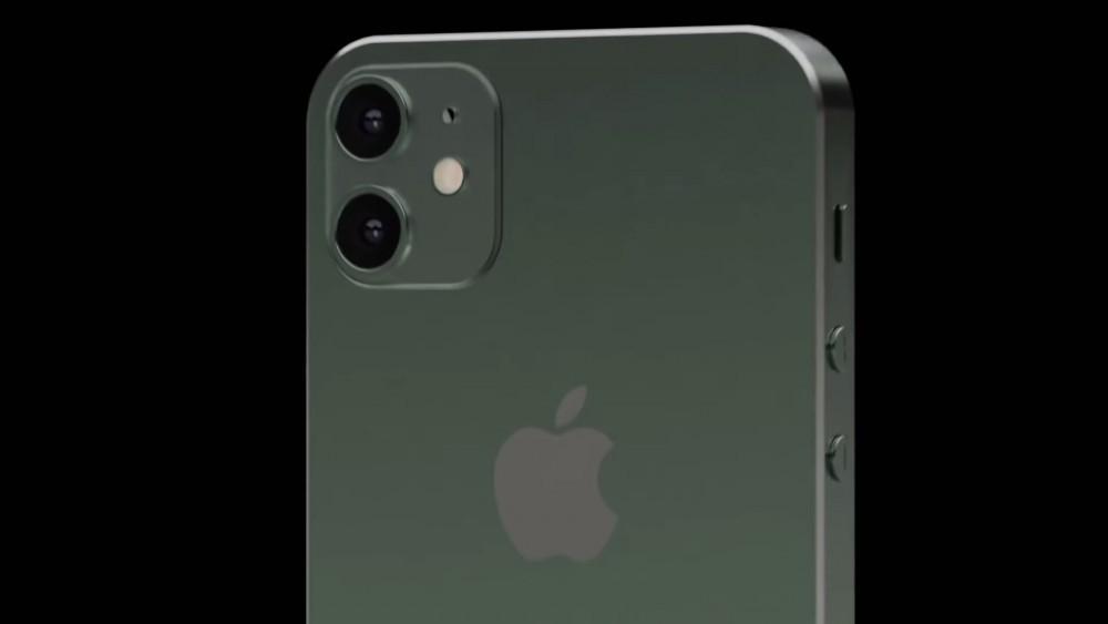 另外新一代的iPhone SE2或會採用iPhone 11的凸起式雙鏡頭