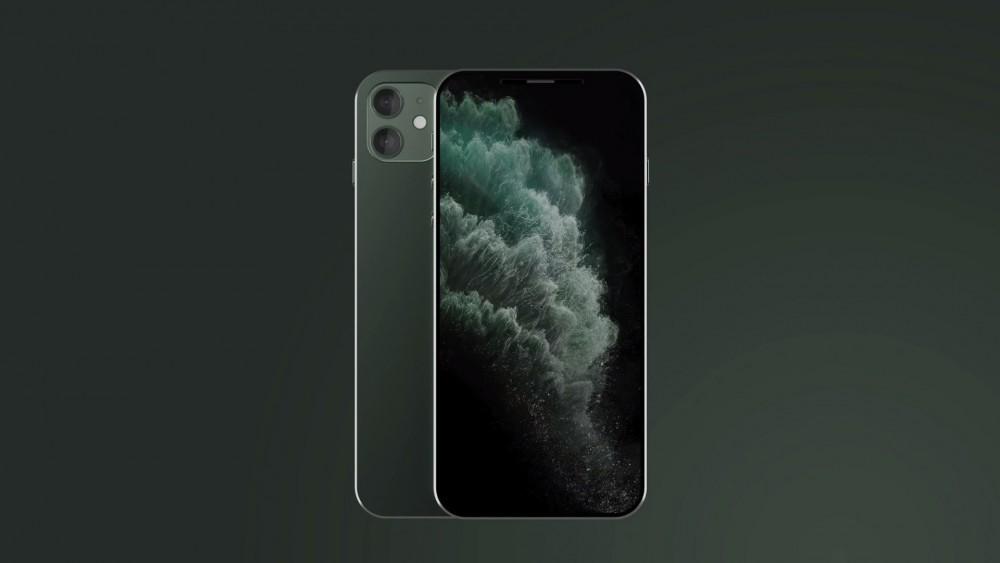 新一代的iPhone SE2的屏幕會從4吋升級到4.7吋