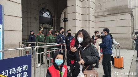 武漢肺炎疫情迅速蔓延 武漢市疫情防控指揮部在今日發出通告「封城」