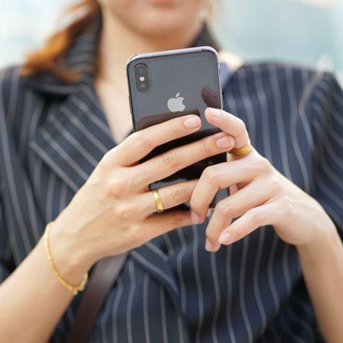 就算沒有信號的情況下,iPhone都能發送緊急求救信號