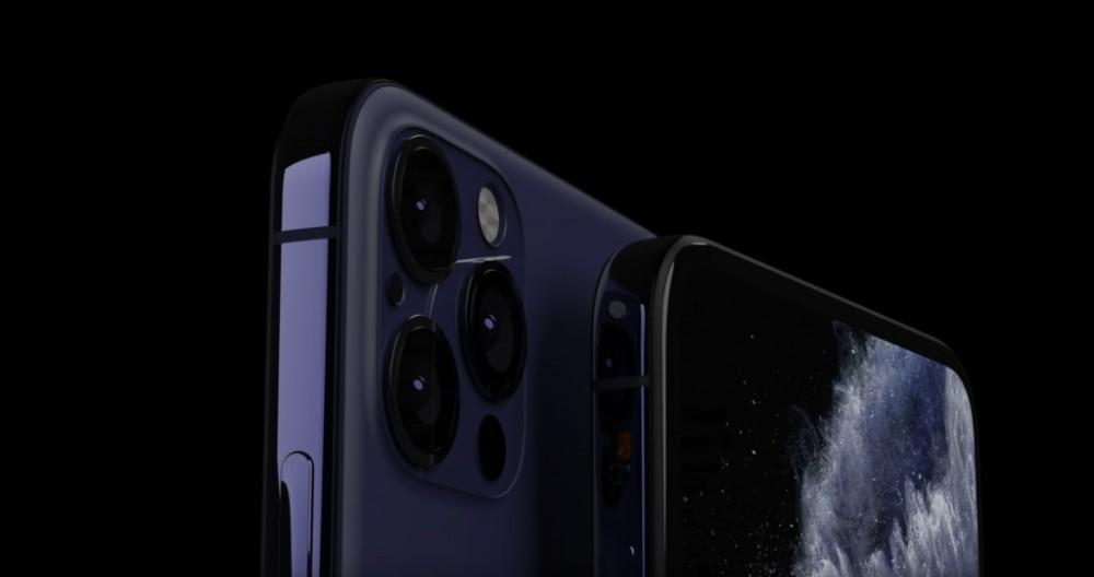 有傳 iPhone 12 亦會向被譽為歷年最受歡迎的 iPhone 4 設計致敬,以方正線條感為主的設計回歸。