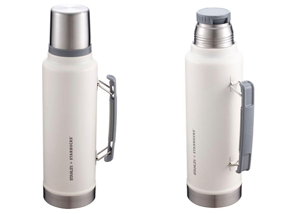 STANLEY 1.4L Creamy不鏽鋼瓶1400毫升 NT2100(HKD545)