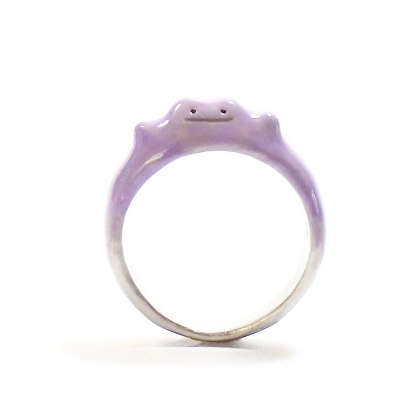 百變怪戒指日本飾物品牌Palnart Poc