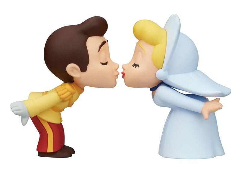 日本扭蛋2020, 迪士尼Q POSKET, 迪士尼公主, 迪士尼扭蛋2020