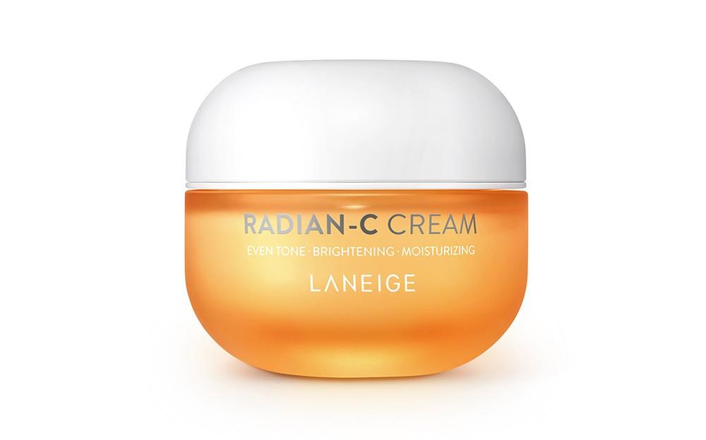 LANEIGE Radian-C Cream 抗藍光淡斑面霜