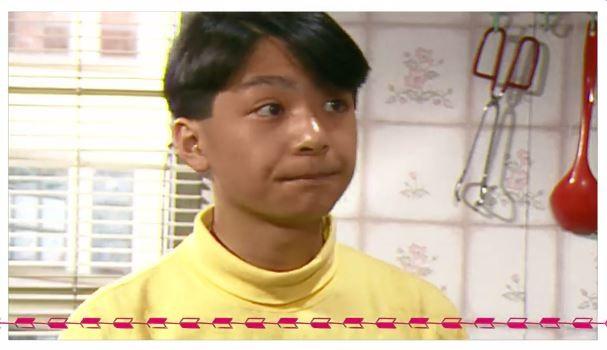 【童星】鄧一君拍過EVT,教育電視停播