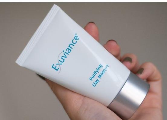 【深層清潔產品】Exuviance深層潔淨更生面膜