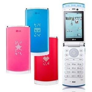 【iPhone 12】80、90後必買過12部經典手機, LG GD580 Lollipop