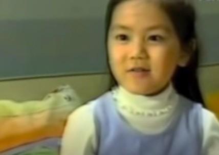 【童星】G.E.M.鄧紫棋拍過EVT,教育電視停播