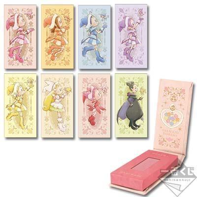 日本《小魔女DoReMi》化妝品一番賞