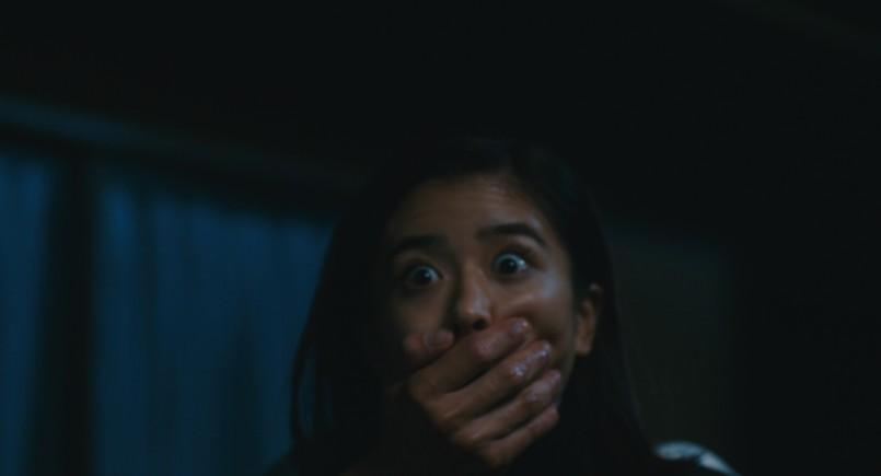 Netflix推出《咒怨》前傳劇《咒怨之始》!