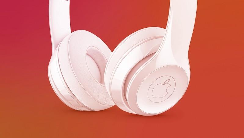 AirPods Studio耳機