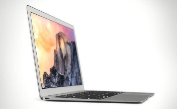 MacBook Air重量