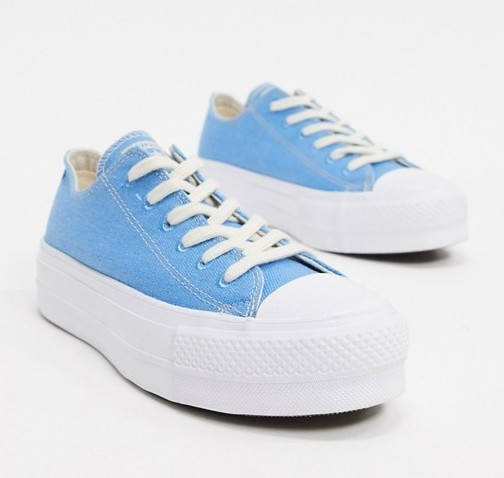 Converse鞋 RENEW