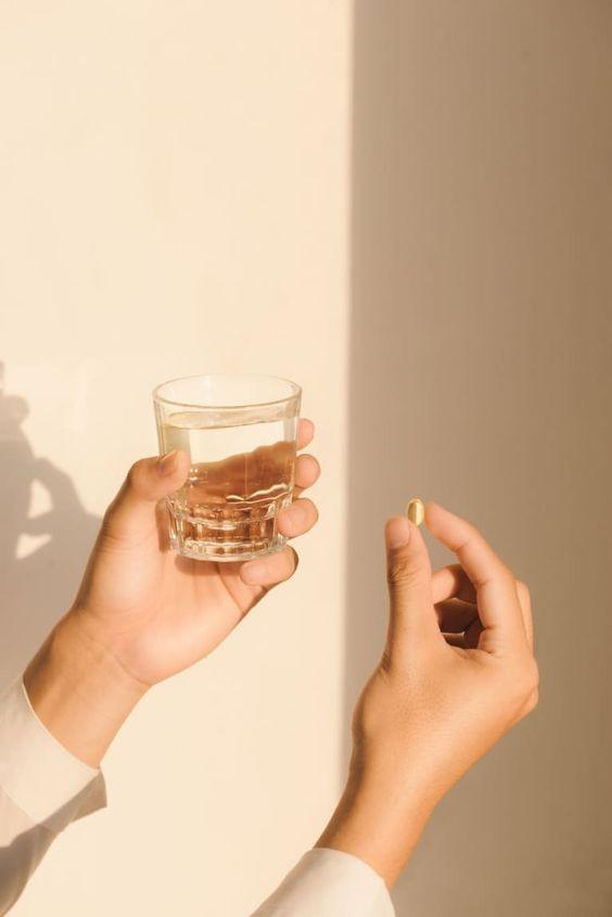 女生營養補充品推介 增強抵抗力美白抗氧化