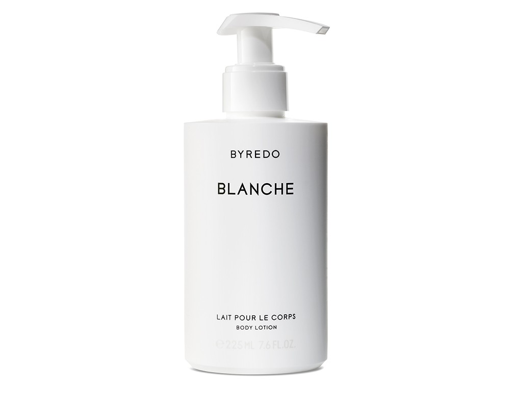 BYREDO Blanche 身體潤膚乳
