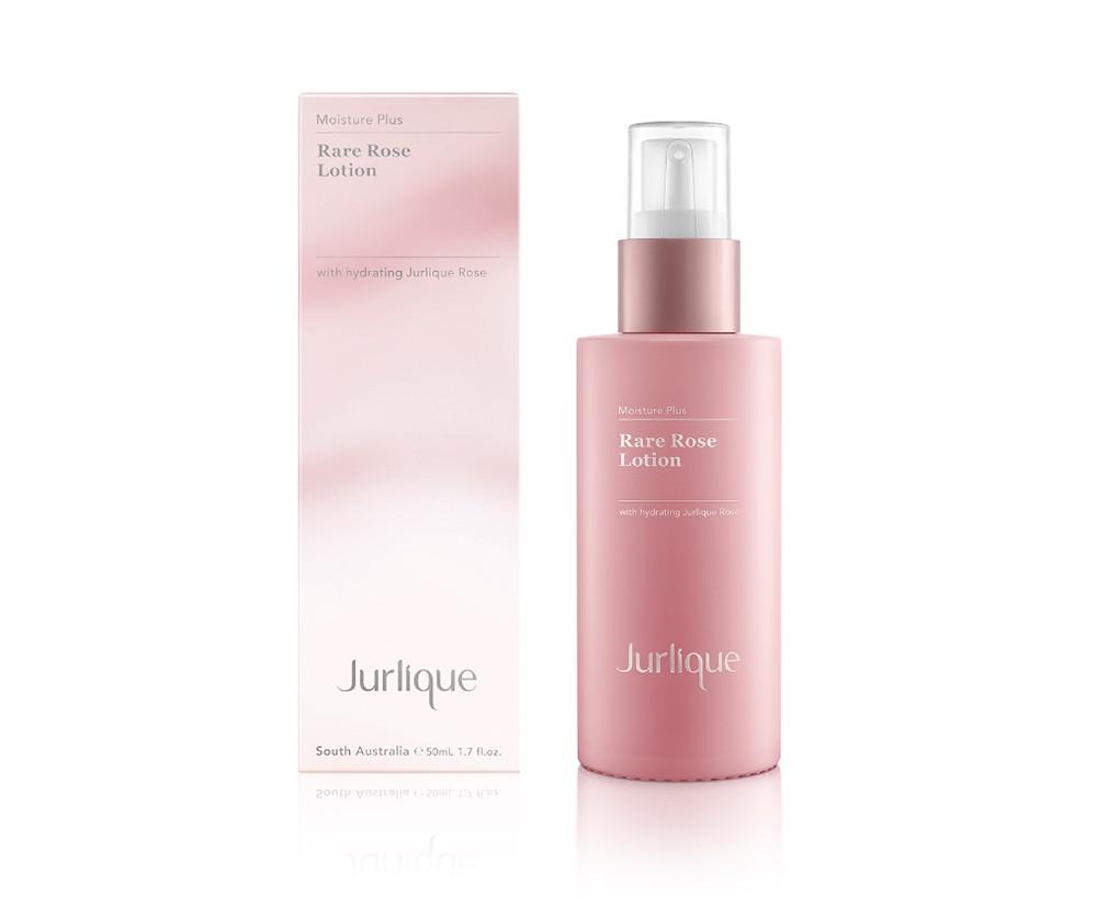 Jurlique 水漾玫瑰保濕啫喱