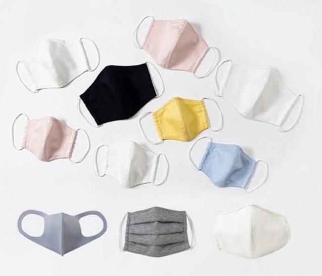 日本口罩, Uniqlo AIRism口罩, 日本uniqlo口罩, 日本AIRism口罩,