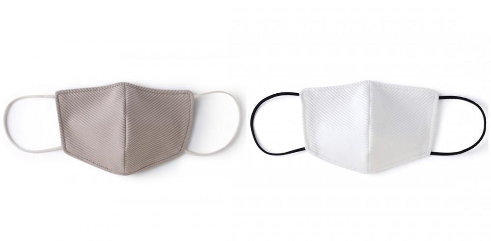 日本口罩, 日本小顏口罩, 日本Snidel Ripple Mask, 香港口罩, 口罩香港