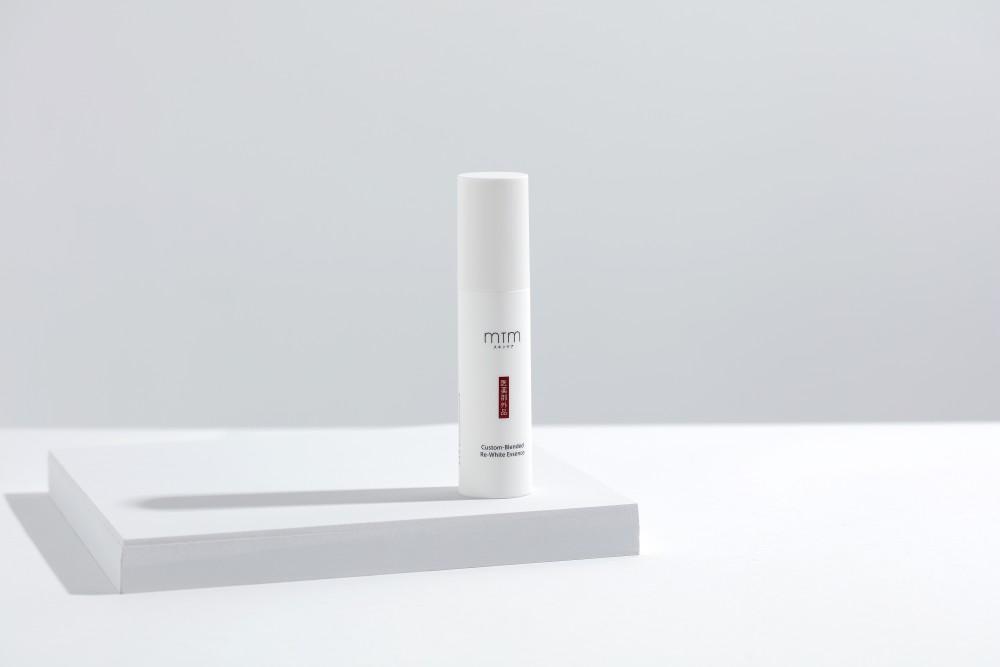 2020美白精華,2020美白精華推介, MTM Custom-Blended Re-White Essence $1,550/25mL