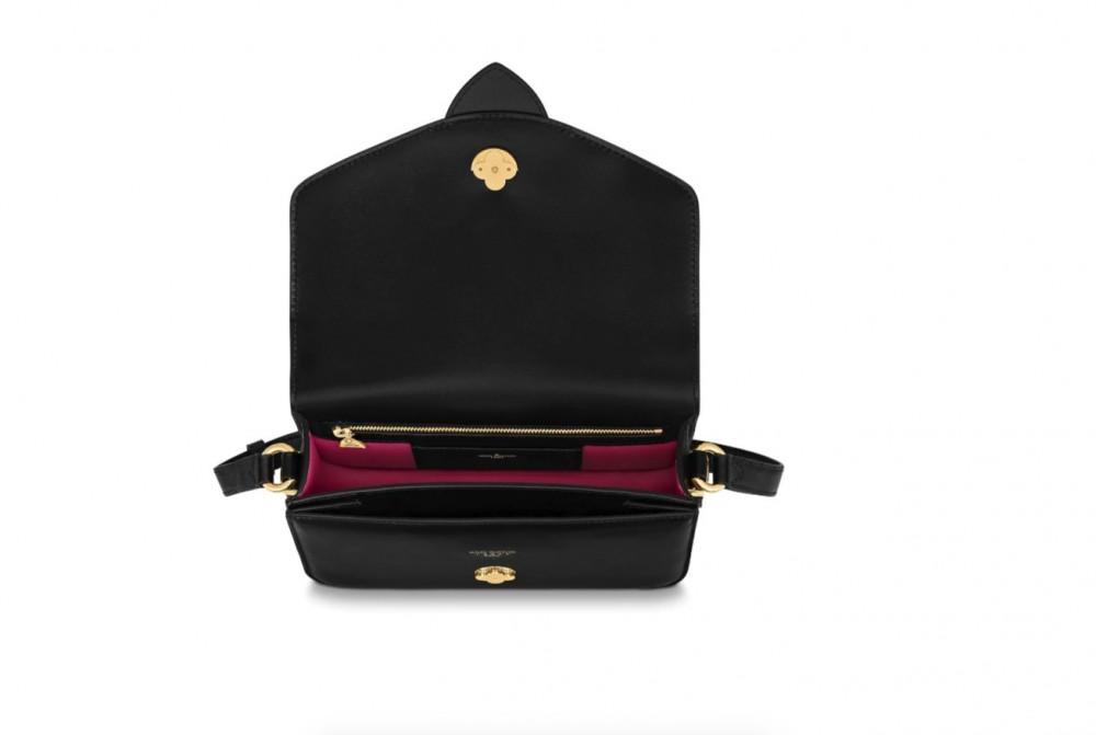 2020必買3款保值「黑色名牌手袋」 LV Pont 9 CHANEL小金球 Dior Bobby手袋