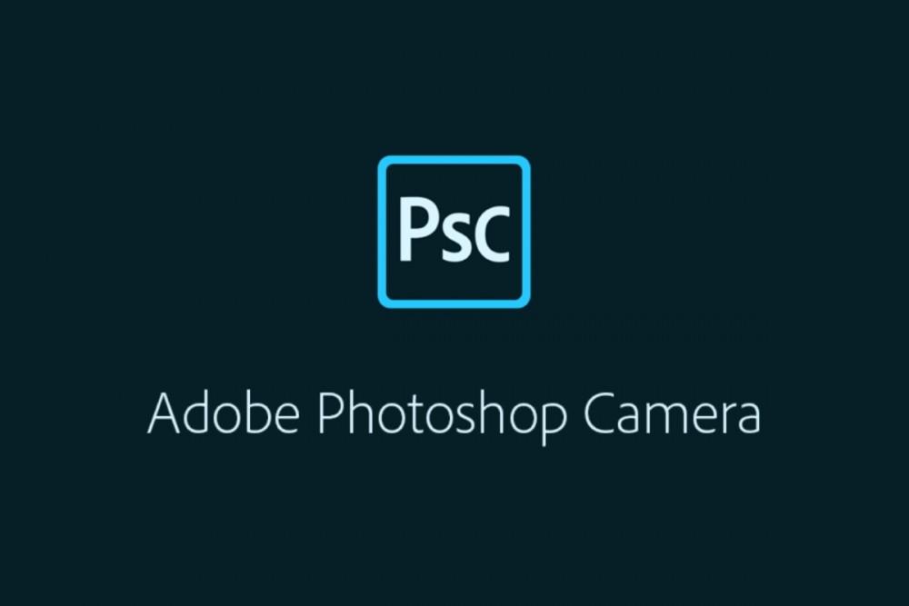ADOBE影相APP, 影相APP推介, Adobe Photoshop Camera, 相機APP