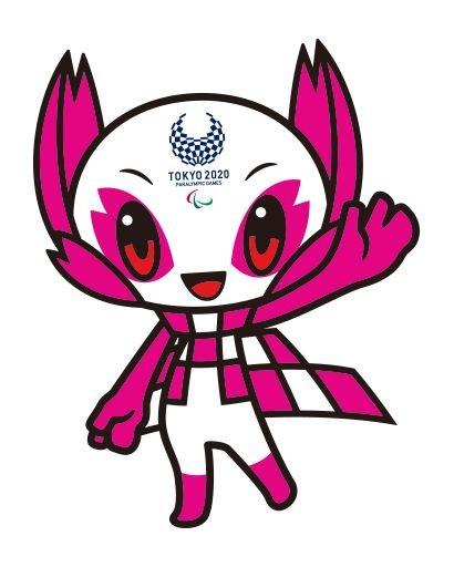 東京奧運吉祥物