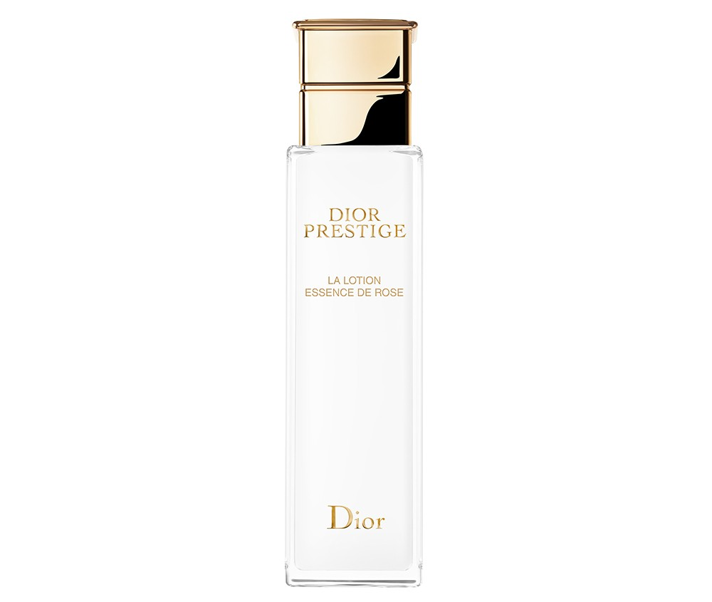 Dior 玫瑰花蜜活顏化妝水