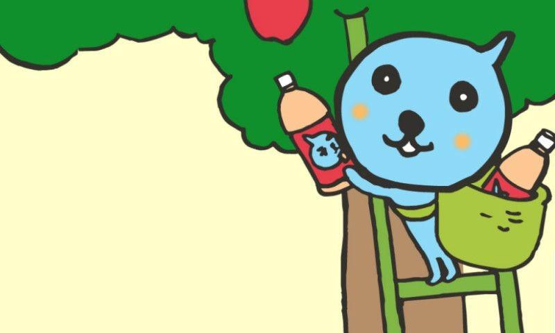 童年卡通人物Qoo
