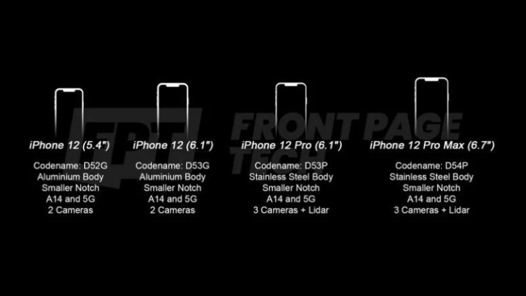 iphone 12價錢