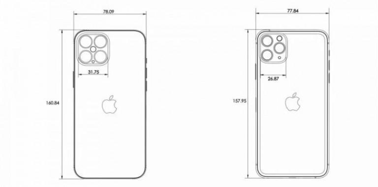 iphone 12 設計