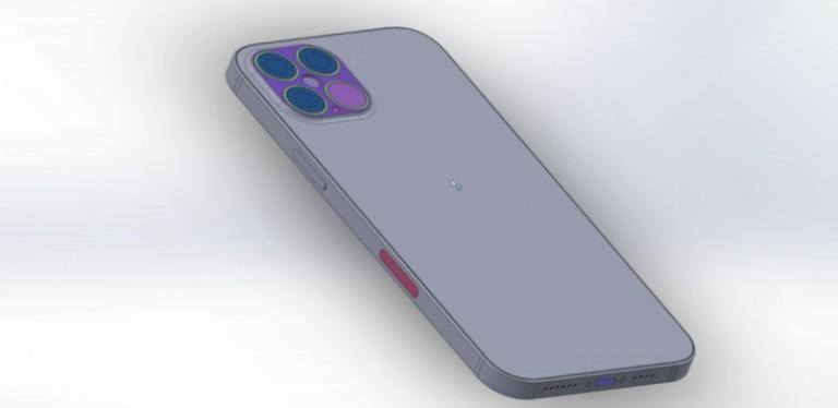 iphone 12規格