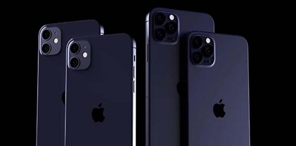 iphone 12 Pro顏色