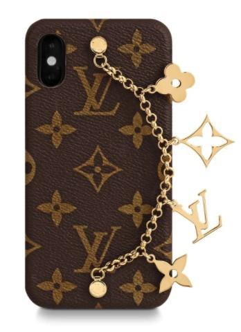 LV,手機套,經典款,名牌,高級感