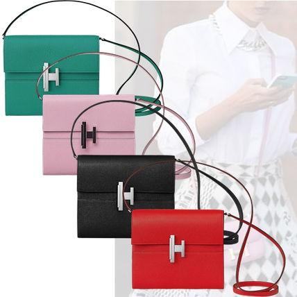 Hermès Cinhetic To Go wallet, Hermès Clic 16 Wallet, Hermes手袋2020, Hermes迷你手袋