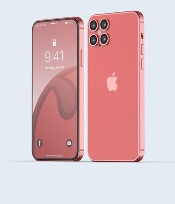 iPhone 12,iPhone 12 PRO,iPhone 12價錢,iPhone 12顏色,iPhone 12 配色