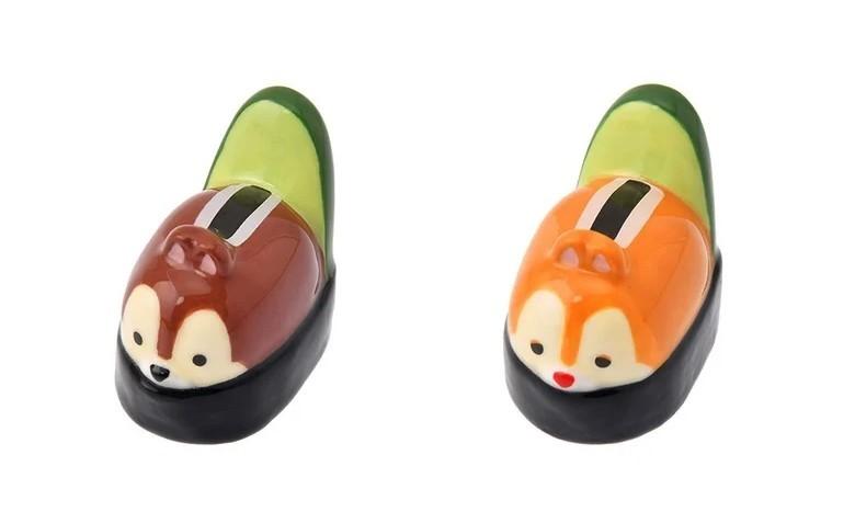 日本迪士尼推出「Tsum Tsum壽司系列」