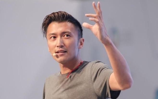 香港男神謝霆鋒,昔日男明星邊個變化最大?