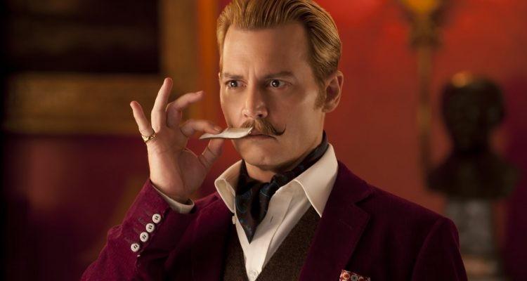 【Johnny Depp家暴】Amber Heard心機招數博上位!爆斷指照及暴怒片!